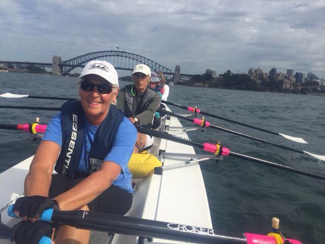 Karen Turnbull, Australia