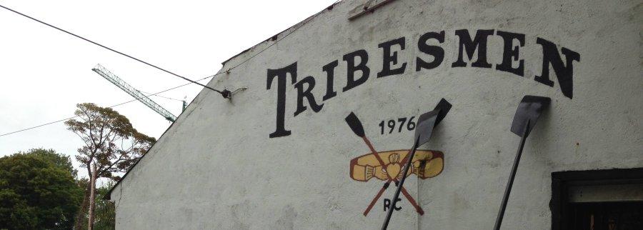 Tribesmen Rowing Club