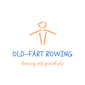 Old-Fart Rowing logo